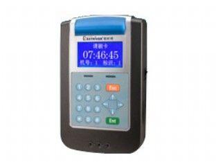 刷卡考勤机