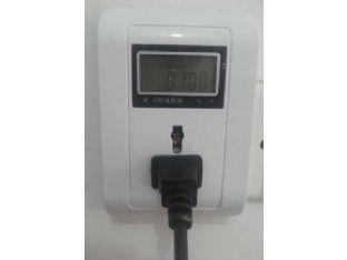 IC卡节能电控插座